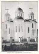 Кафедральный собор Успения Пресвятой Богородицы - Владимир - г. Владимир - Владимирская область