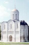 Владимир. Димитрия Солунского, собор