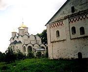 Покровский женский монастырь - Суздаль - Суздальский район - Владимирская область