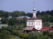 Церковь Тихвинской иконы Божией Матери - Суздаль - Суздальский район - Владимирская область