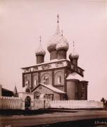 Собор Рождества Пресвятой Богородицы - Суздаль - Суздальский район - Владимирская область
