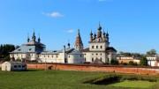Юрьев-Польский. Михаило-Архангельский монастырь