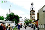 Благовещенский женский монастырь - Киржач - Киржачский район - Владимирская область