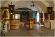 """Церковь Михаила Архангела (""""Гарнизонная"""") - Ярославль - г. Ярославль - Ярославская область"""
