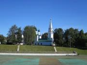 Церковь Николая Чудотворца (Николы Рубленый Город) - Ярославль - г. Ярославль - Ярославская область