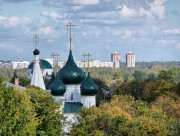 Церковь Илии Пророка - Ярославль - г. Ярославль - Ярославская область