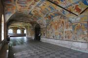 Церковь Усекновения главы Иоанна Предтечи в Толчкове - Ярославль - г. Ярославль - Ярославская область
