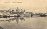 Спасо-Преображенский монастырь - Ярославль - г. Ярославль - Ярославская область