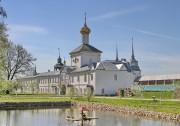Введенский Толгский женский монастырь - Толга - г. Ярославль - Ярославская область