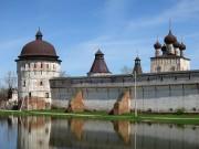 Борисоглебский монастырь - Борисоглебский - Борисоглебский район - Ярославская область