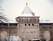 Борисоглебский. Борисоглебский монастырь