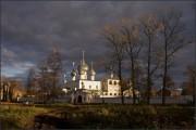 Воскресенский монастырь-Углич-Угличский район-Ярославская область-Надежда Лаврова