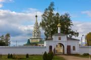Воскресенский монастырь-Углич-Угличский район-Ярославская область-Илья Бесхлебный