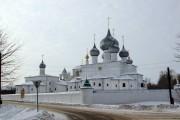 Воскресенский монастырь-Углич-Угличский район-Ярославская область-Юрий Верещагин
