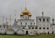 Воскресенский монастырь-Углич-Угличский район-Ярославская область-Сергей Чернов
