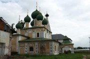 Алексеевский женский монастырь - Углич - Угличский район - Ярославская область