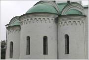 Собор Спаса Преображения - Переславль-Залесский - Переславский район - Ярославская область