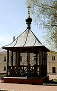 Никольский женский монастырь - Переславль-Залесский - Переславский район - Ярославская область