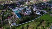 Переславль-Залесский. Никольский женский монастырь