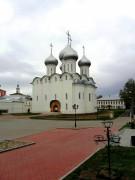 Собор Софии, Премудрости Божией - Вологда - г. Вологда - Вологодская область