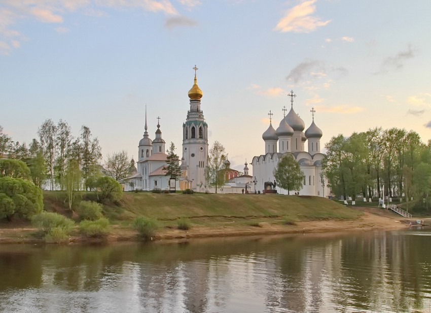 Собор Софии, Премудрости Божией-Вологда-г. Вологда-Вологодская область
