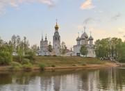 Вологодская область, г. Вологда, Вологда, Собор Софии Премудрости Божией