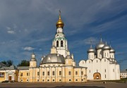 Собор Воскресения Христова - Вологда - г. Вологда - Вологодская область