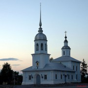 Церковь Александра Невского, что на Извести - Вологда - г. Вологда - Вологодская область