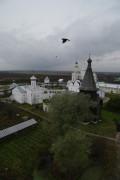 Спасо-Прилуцкий мужской монастырь - Прилуки - г. Вологда - Вологодская область