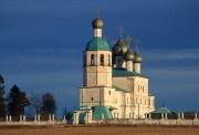 Ильинский Погост. Илии Пророка, церковь