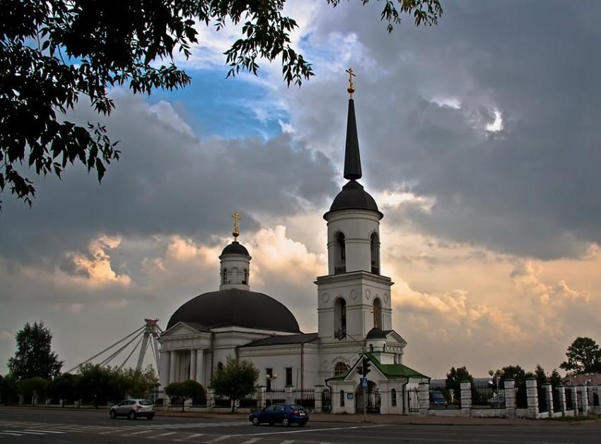 Церковь Рождества Христова, Череповец