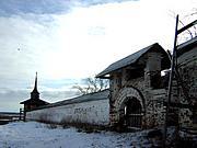 Троице-Гледенский монастырь - Морозовица - Великоустюгский район - Вологодская область
