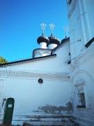 Белозерск. Спаса Всемилостивого, церковь