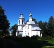 Белозерск. Богоявления Господня, церковь