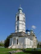 Чирково. Афанасия Великого, церковь