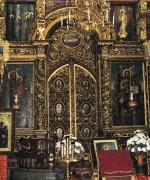 Кафедральный собор Троицы Живоначальной - Псков - г. Псков - Псковская область