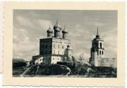 Псков. Троицы Живоначальной, кафедральный собор