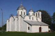 Собор Рождества Иоанна Предтечи - Псков - г. Псков - Псковская область