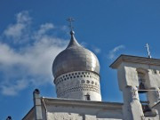 Церковь Варлаама Хутынского - Псков - г. Псков - Псковская область