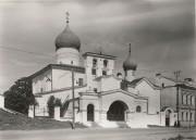 Псков. Варлаама Хутынского, церковь