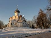 Церковь Василия Великого на Горке-Псков-г. Псков-Псковская область-Valensienne