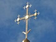 Церковь Василия Великого на Горке-Псков-г. Псков-Псковская область-Юрий Булкин