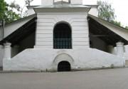 Церковь Василия Великого на Горке - Псков - г. Псков - Псковская область