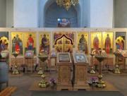 Церковь Николая Чудотворца с Усохи-Псков-г. Псков-Псковская область-oldboy