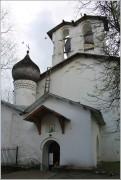 Псков. Николая Чудотворца с Усохи, церковь