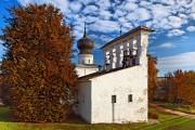 Церковь Успения Пресвятой Богородицы с Парома - Псков - г. Псков - Псковская область
