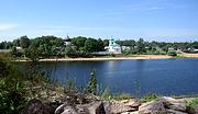 Спасо-Преображенский Мирожский монастырь - Псков - г. Псков - Псковская область