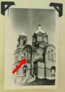 Вышегород. Михаила Архангела, церковь