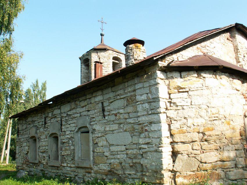 Церковь Рождества Пресвятой Богородицы, Порхов