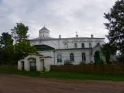 Верхний Мост. Николая Чудотворца, церковь